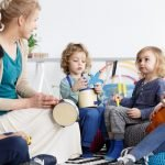 early childhood management services