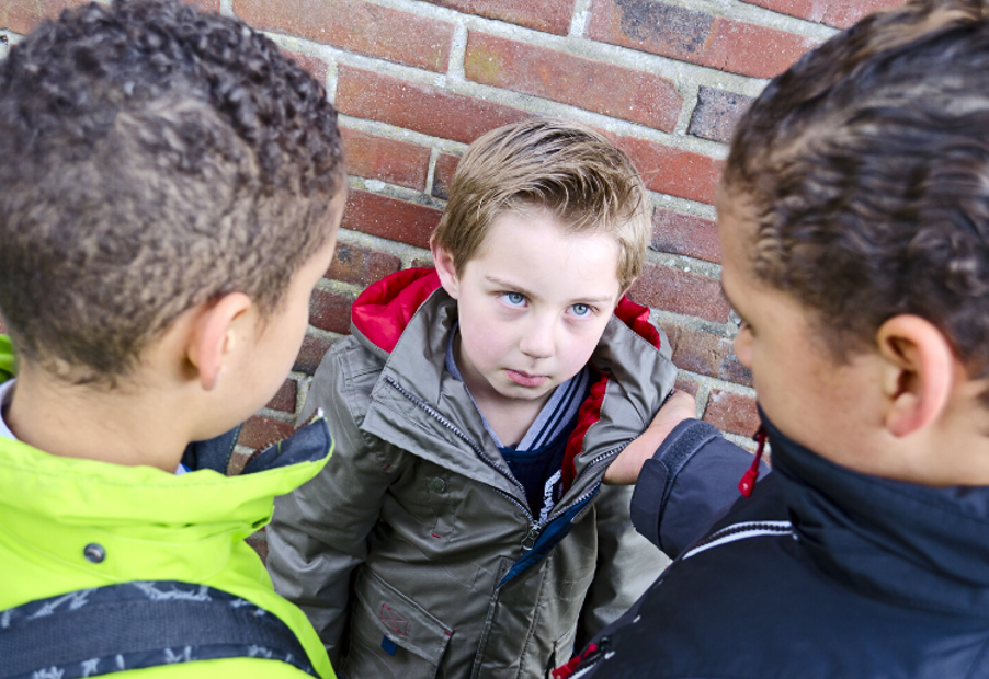 What To Do When Your Child Is Being Bullied